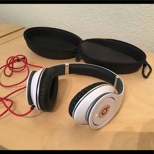 BRAND NEW- Beats by Dr. Dre Studio!